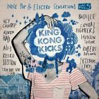 King Kong Kicks Vol. 5 Various Artists Audio CD