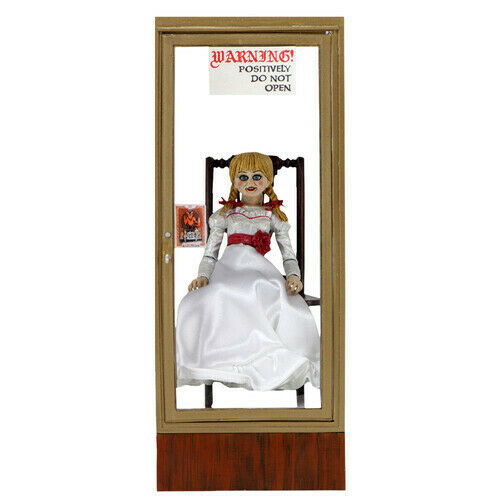 The Conjuring Annabelle (3) Ultimate 17.8cm Action Figurine