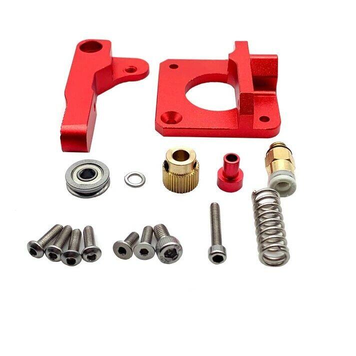 Metal Extruder Upgrade for MK8 Creality 3D printer Ender 3 CR-10/10S