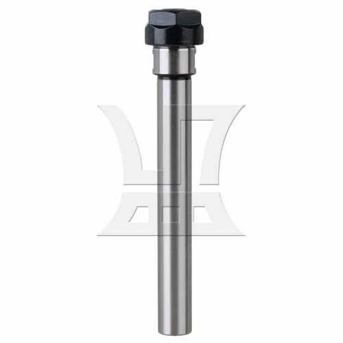 C20-ER20A 150L Straight Shank Collet Chuck Holder for CNC Lathe Milling
