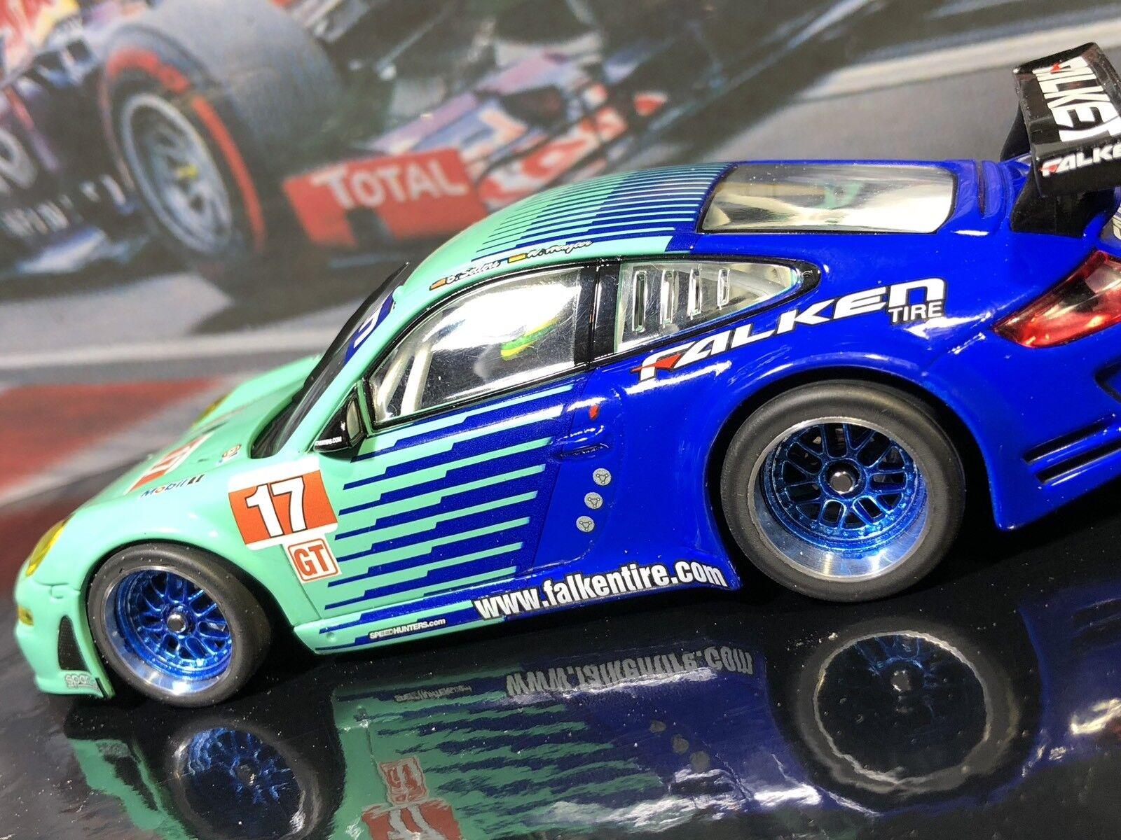 Carrera digital digital digital 132 Porsche GT3 extrem Tuning  | Guter weltweiter Ruf  4c796a