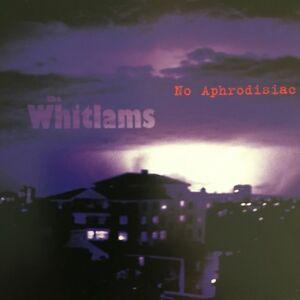 The-Whitlams-No-Aphrodisiac-5-Track-CD-Single-Australia-1997