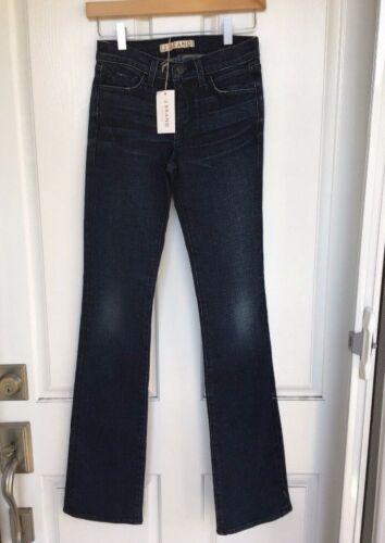 J Nordstrom 25 Ridge a Blue NWT altezza 805c009 Brand normale di vita Jeans media R5AAqdSwn