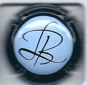 Capsule-de-champagne-Brisson-Lahaye-contour-noir-fond-bleu-clair