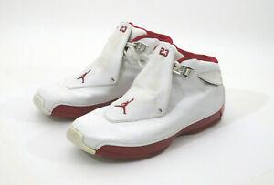 best sneakers 77c77 49781 Image is loading Nike-Air-Jordan-OG-Retro-2003-18-XVIII-