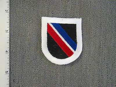 /.Beret Flash Special Forces Command,1970s,set   eBay