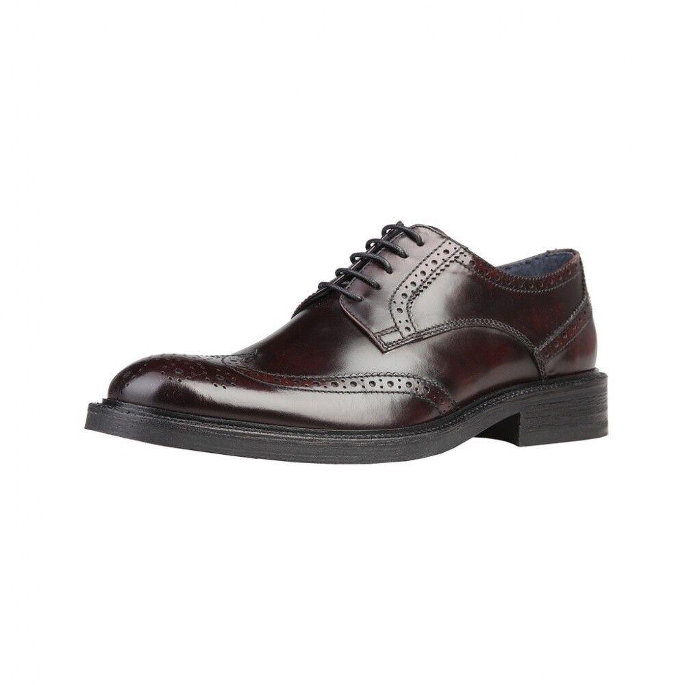 Versace 19.69 - NP. 245  - Herrenschuhe - Sneaker- Buguste - Braun -