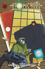 Atomic Robo: Volume 5: Deadly Art of Science by Brian Clevinger (Paperback, 2011)