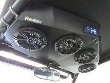 Polaris RZR Razor 1000 2015up 900 Turbo Radio Stereo Bluetooth Kicker 4 speaker
