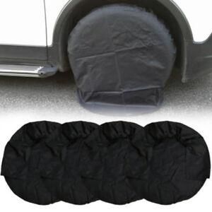 4x-Heavy-Duty-Car-Truck-Caravan-Spare-Wheel-Cover-Tyre-Tire-Storage-Wheel-Covers