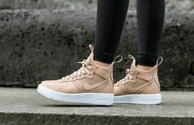 Nike Air Force 1 Ultraforce Mid Sneaker available at