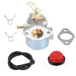 Carburetor-Carb-Primer-Bulb-For-Tecumseh-8HP-9HP-10HP-Snowblower-640349-640052