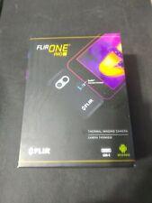 Flir One Pro Lt Thermal Camera For Usb C Smartphones