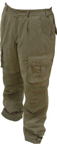 Di alta qualità AB-TEX TIRO traspirante rexmoor Pantaloni CACCIA