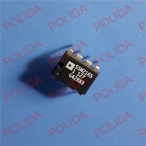 1PCS AMP IC ANALOG DEVICES//PMI SOP-8 SSM2165-1S SSM2165-1 SSM2165-1SZ SSM2165