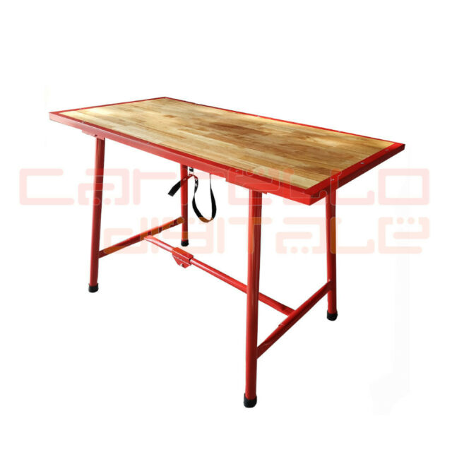 Ikea Tavoli Pieghevoli In Legno.Tavolo Da Lavoro In Acciaio Inox Ikea Udden Acquisti Online Su Ebay