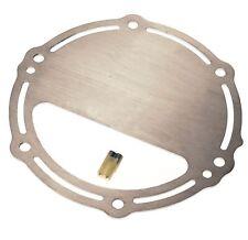 Yamaha D Plate Catalytic Converter Eliminator For GP1200R XL//XLT1200 /& XR1800