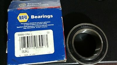 A//C Compressor Clutch Bearing SKF 5908-VAW