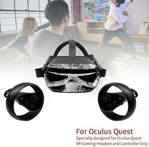 Skin-for-Oculus-Quest-VR-Headset-Virtual-Reality-Nice-Vinyl-Decal