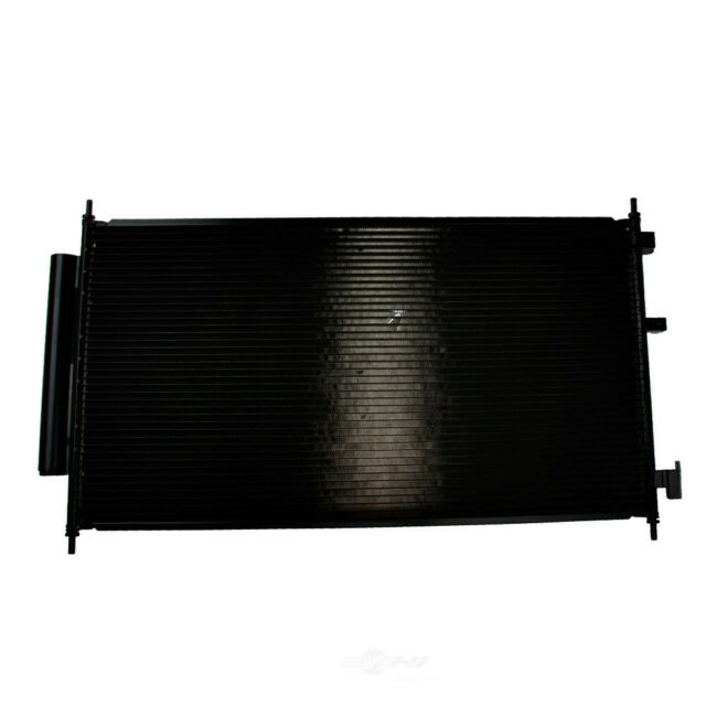 A/C Condenser Fits 2007-2012 Acura RDX WD EXPRESS