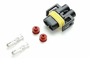 AUDI-VW-Skoda-11H-fog-light-connector-Plug