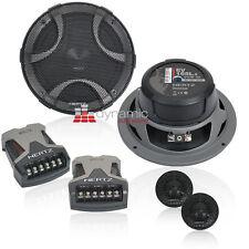 "HERTZ ESK-165L.5 6 1/2"" Energy Series 2-Way Car Stereo Component Speaker System"
