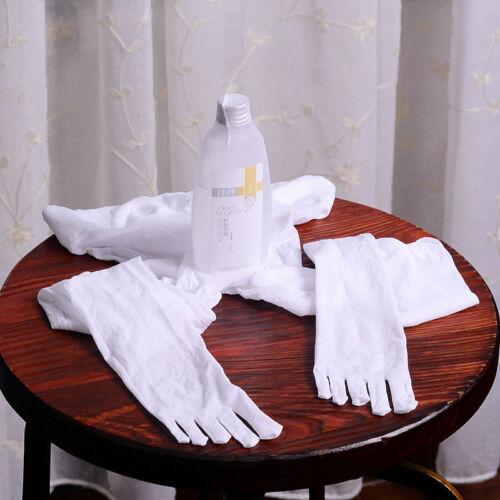 Men Seamless Sheer separate 5 toes hose Pantyhose JJ Sheath Open Close Underwear
