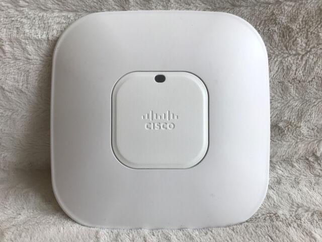 Cisco Aironet AIR-CAP3602I-K-K9 802.11n Dual Band Wireless Access Point WAP