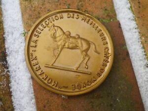 MOKAREX-Collection-PIECE-CAVALIERS-DE-L-039-EMPIRE-COMME-NEUF-voir-photos