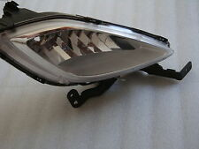 2011-2012 HYUNDAI ELANTRA SEDAN FOG LIGHT LAMP FOGLIGHT FOGLAMP RH 92202-3X