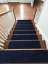 New-Carpet-Stair-Treads-NON-SLIP-MACHINE-WASHABLE-Mats-Rugs-22x67cm-13pc-15pc thumbnail 27