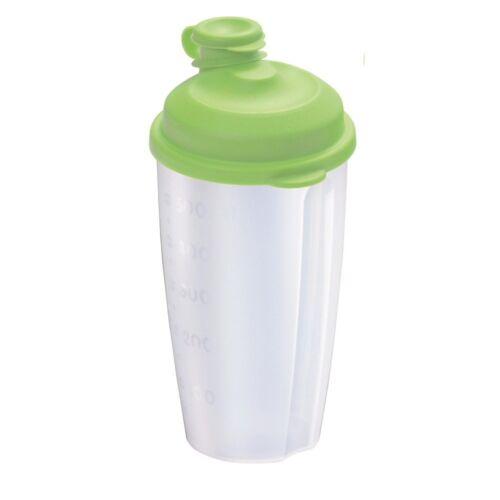 Westmark shaker à vinaigrette 2435227A mixery 0,5 l vert