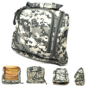 Camouflage-Camo-Travel-Kit-Organizer-Accessories-Toiletry-Bag-Carry-On-Shaving