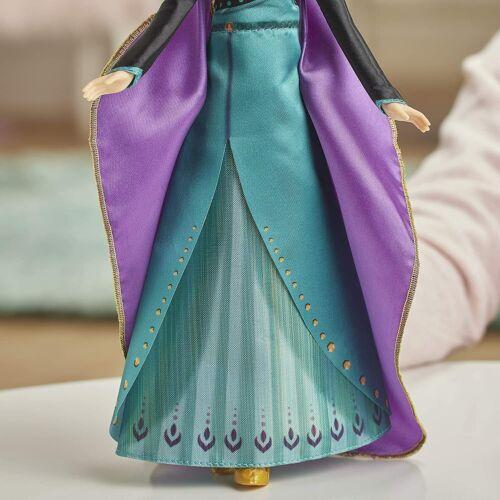 Disney Frozen 2 Musical Adventure Anna singing doll Brand New *