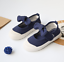 Girls-Boys-Shoes-Kids-Sport-Sneakers-Children-Baby-Toddler-Canvas-Shoes thumbnail 26