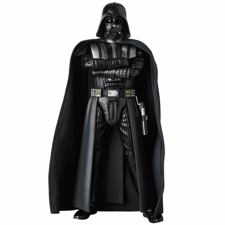 Medicom Juguete Figura No.045 Figura Darth Vader Rogue una versión Japón Importación Oficial