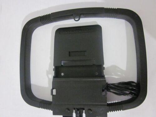 AM Indoor Loop Antenna Aerial Fits Denon AVR3808CI