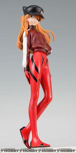 A1510 Japan Anime Premium Figure Sega Evangelion Asuka