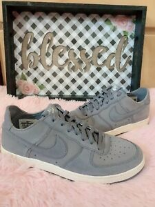 Nike Air Force 1 Low Light Women's Size