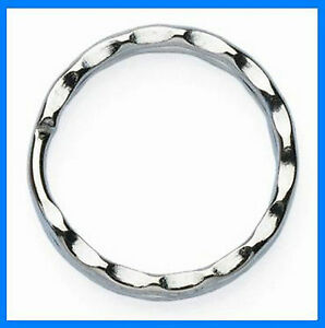93g-approx-50-Split-Ring-Key-Rings-25mm