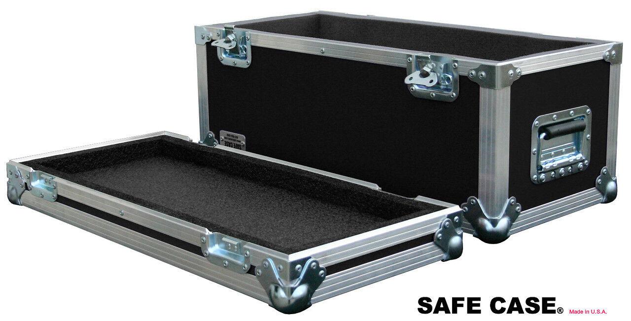 ATA Safe Case for Mesa Boogie Trem-O-Verb Head