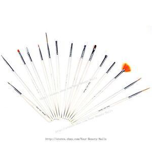 15-pcs-Set-Nail-Art-Paint-Dot-Draw-Pen-Brush-for-UV-Gel-diy-decoration-tools