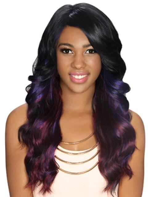 Hollywood SIS Indian Natural Synthetic Wig BOHO JOJO - NEW STYLE