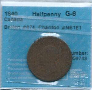 NS-1E1-CCCS-G-6-Halfpenny-token-1840-Canada-Nova-Scotia-Breton-874