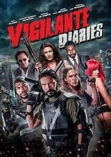 Vigilante Diaries,Excellent DVD, Quinton Rampage Jackson, Michael Madsen, Michae
