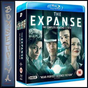 THE-EXPANSE-COMPLETE-SEASONS-1-2-3-BRAND-NEW-BLU-RAY-BOXSET