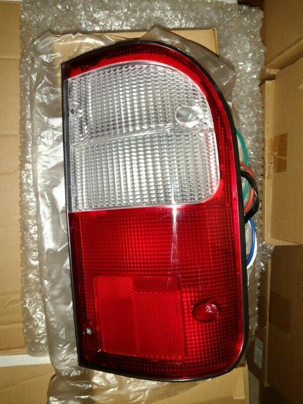 TOYOTA HILUX 2005/11 Brand New Taillight for sale Price:R395 each