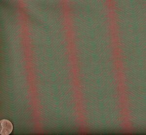 Cat Dog Words Geometric Stripe Pink Cotton Fabric SSI Fabric