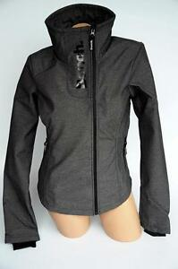 bench softshell jacke dame