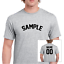 Country Of Italy Jersey Sports Letter Personalized Name Number Cotton T-Shirt